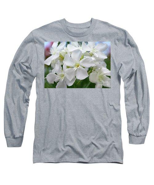 Oleander Ed Barr 3 Long Sleeve T-Shirt