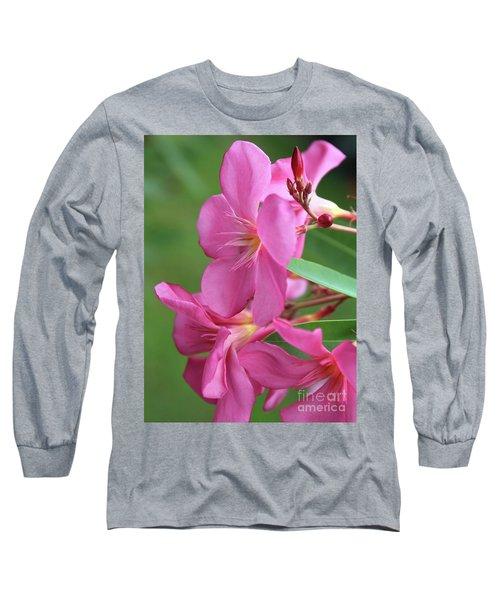 Oleander Maresciallo Graziani 2 Long Sleeve T-Shirt