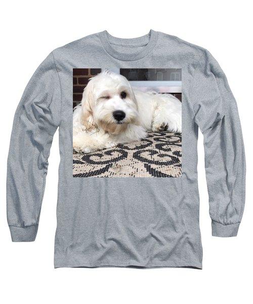 Oliver Wink Long Sleeve T-Shirt
