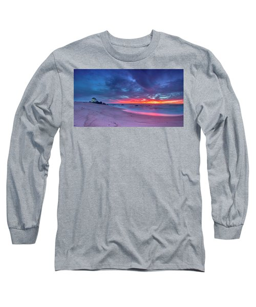 On Fire V2 Long Sleeve T-Shirt