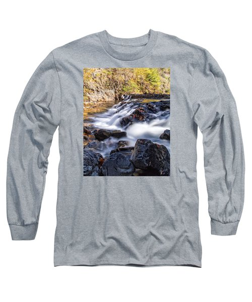 On Jennings Creek Long Sleeve T-Shirt