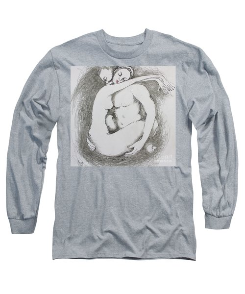Once Lovers Long Sleeve T-Shirt