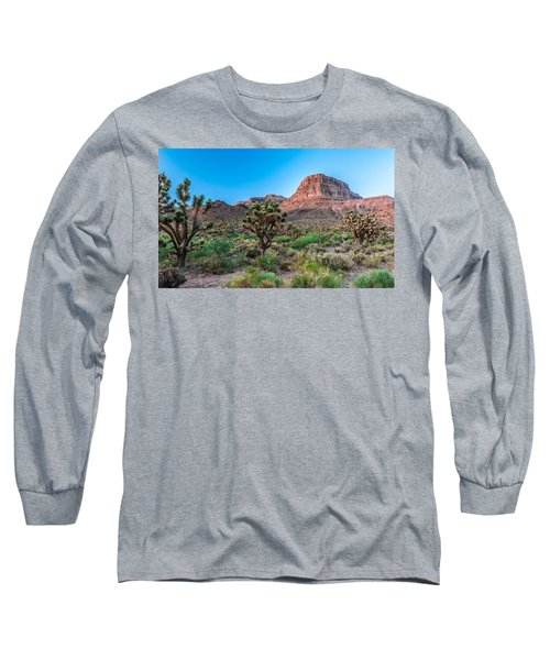 Once Upon A Time In The West Long Sleeve T-Shirt