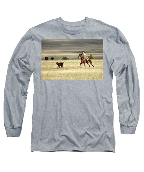 One Got Away Long Sleeve T-Shirt