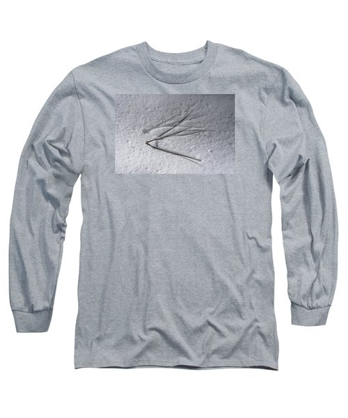 One Small Leap Long Sleeve T-Shirt