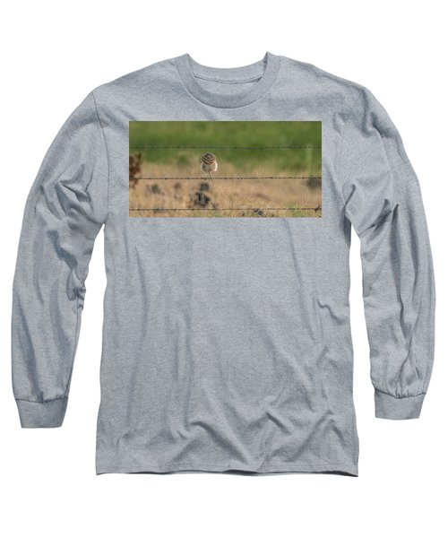 One Sweet Goodnight Long Sleeve T-Shirt
