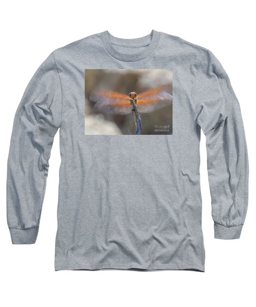 Dragonfly 4 Long Sleeve T-Shirt