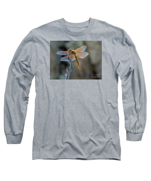 Dragonfly 6 Long Sleeve T-Shirt