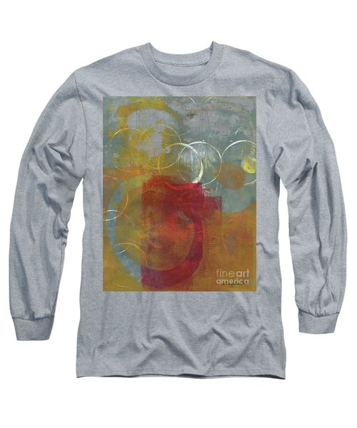 Orbs Long Sleeve T-Shirt