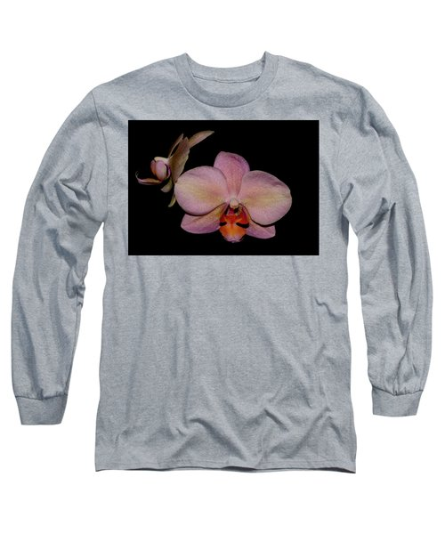 Orchid 2016 3 Long Sleeve T-Shirt