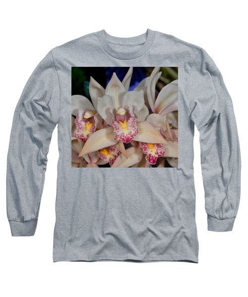Orchid 348 Long Sleeve T-Shirt
