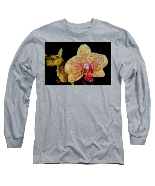 Orchid 377 Long Sleeve T-Shirt