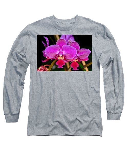 Orchid 422 Long Sleeve T-Shirt