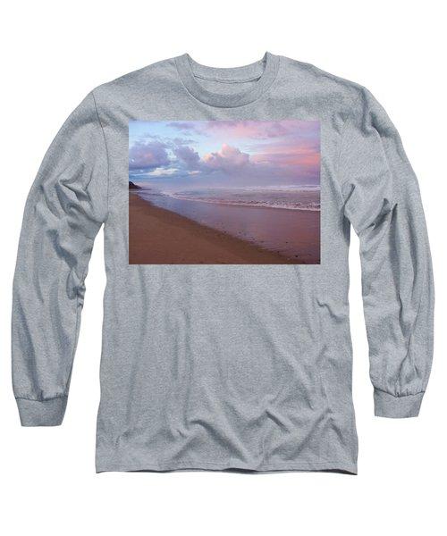 Oregon Coast 14 Long Sleeve T-Shirt