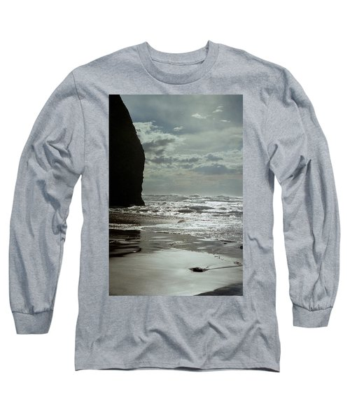 Oregon Coast 5 Long Sleeve T-Shirt