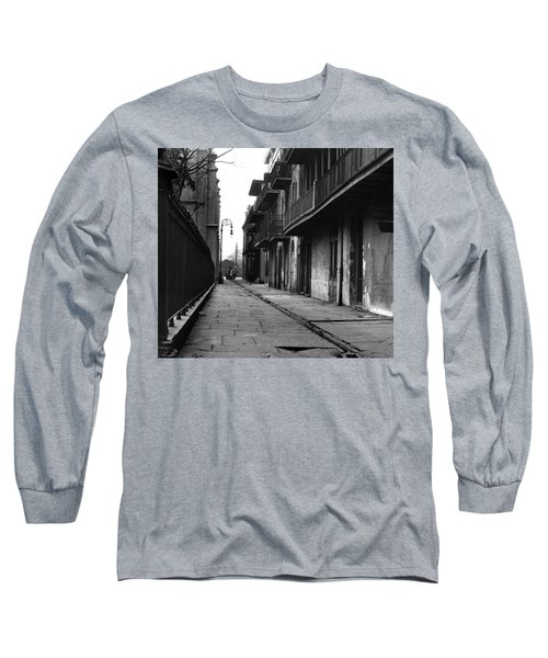 Orleans Alley Long Sleeve T-Shirt