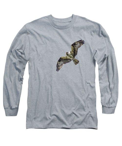 Osprey Overhead Long Sleeve T-Shirt
