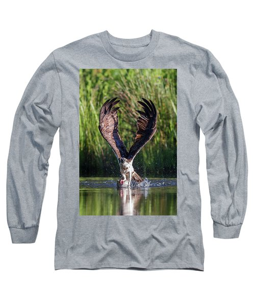 Osprey - Strike Long Sleeve T-Shirt