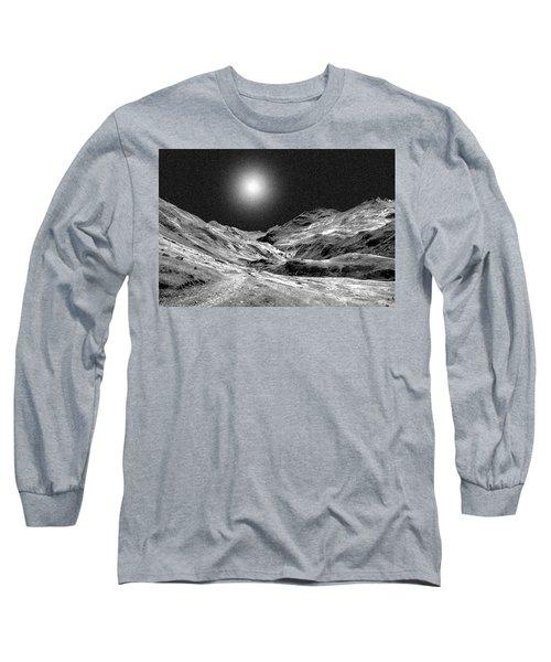 Ossue Path Long Sleeve T-Shirt
