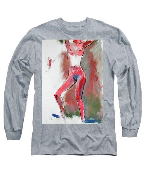 Ostara Long Sleeve T-Shirt