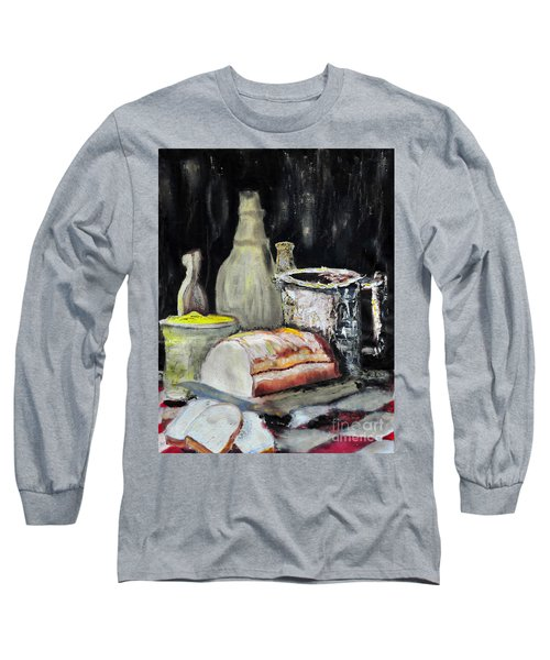 Our Daily Bread Long Sleeve T-Shirt