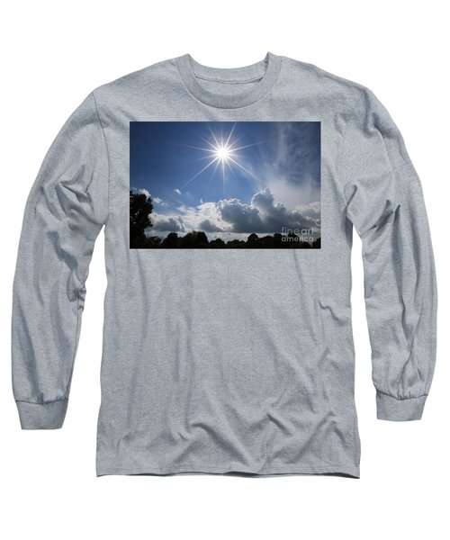 Our Shining Star Long Sleeve T-Shirt