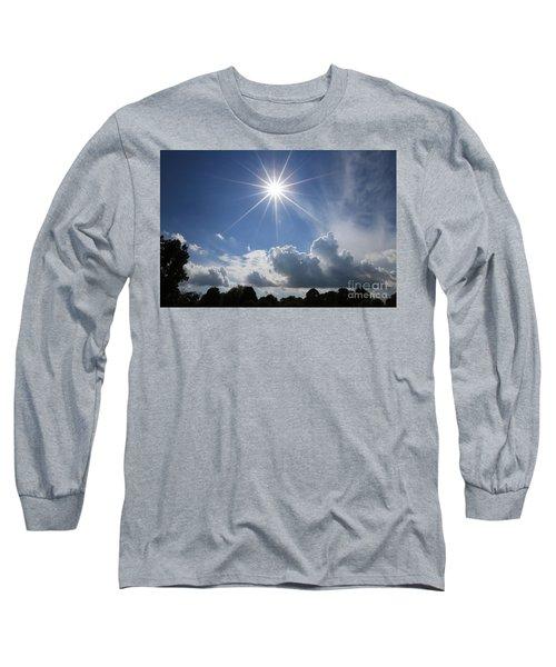 Our Shining Star Long Sleeve T-Shirt