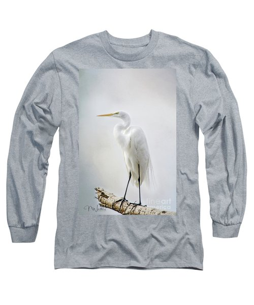 Out On A Limb Long Sleeve T-Shirt