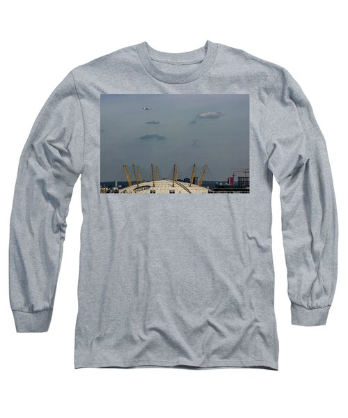 Over The Dome Long Sleeve T-Shirt