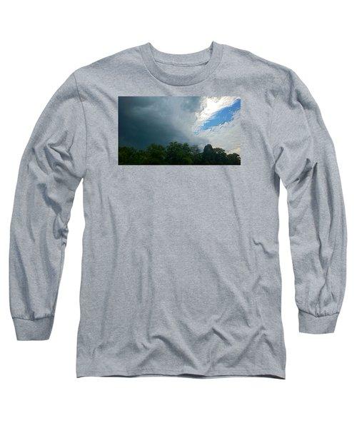 Overcome Long Sleeve T-Shirt