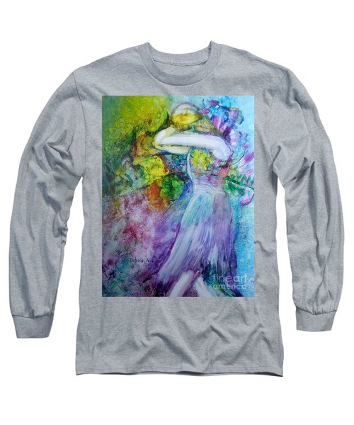 Overwhelming Love Long Sleeve T-Shirt