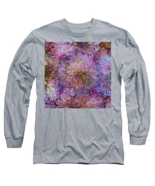 Overwhelming Fragrance Long Sleeve T-Shirt