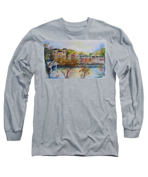 Owego Long Sleeve T-Shirt