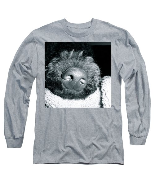 Bodhi Nose Long Sleeve T-Shirt by Gallery Messina