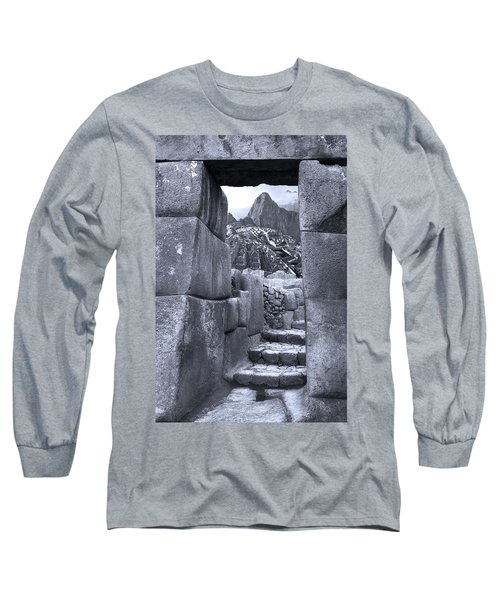 La Pachamama Long Sleeve T-Shirt