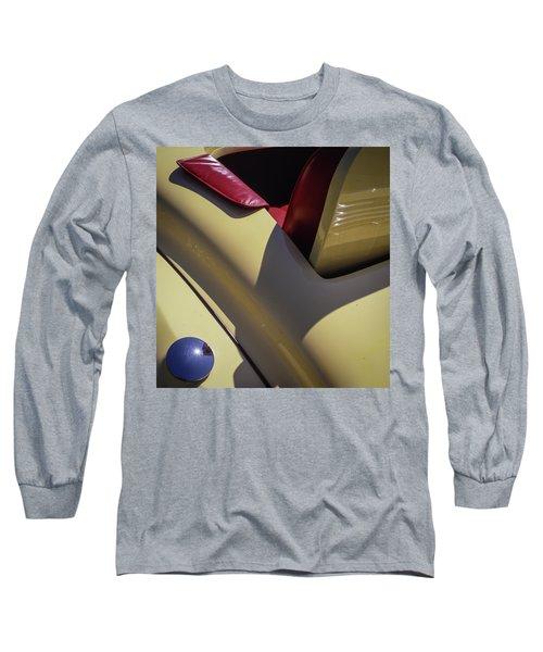 Packard Rumble Seat Long Sleeve T-Shirt