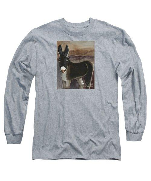 Paco Long Sleeve T-Shirt