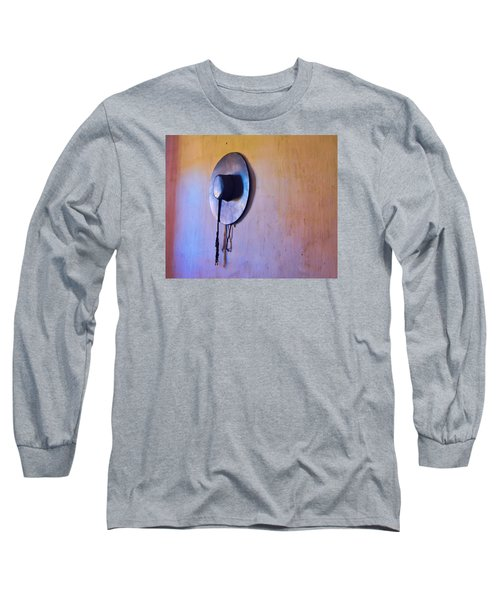 Padre's Hat Long Sleeve T-Shirt by Josephine Buschman