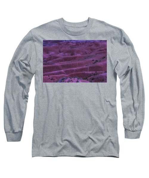 Painted Desert Azorina Long Sleeve T-Shirt
