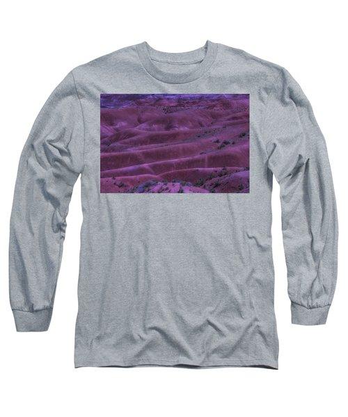 Painted Desert Azorina Long Sleeve T-Shirt