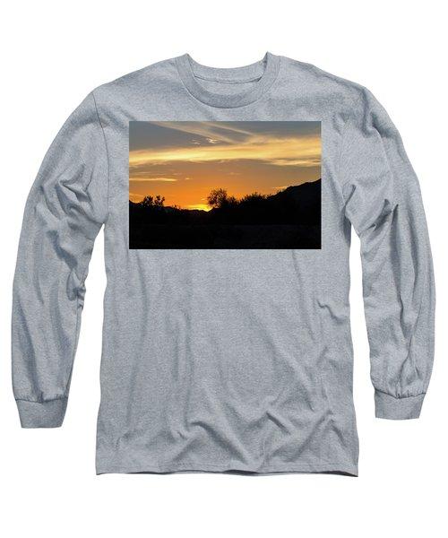 Painted Sky Long Sleeve T-Shirt