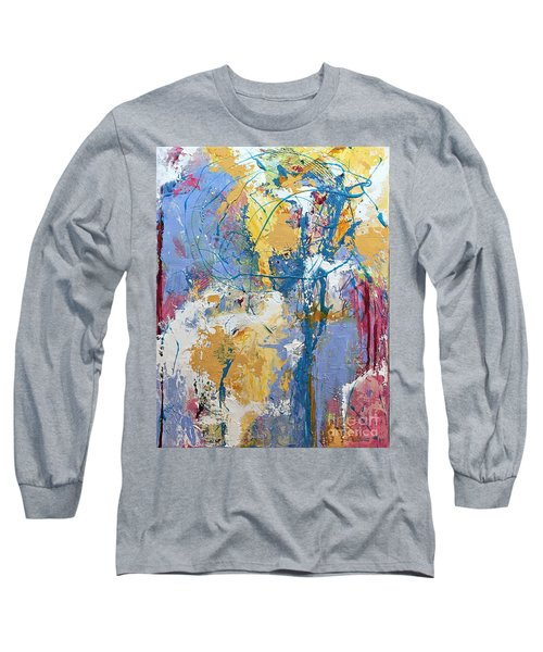 Painted Sky Long Sleeve T-Shirt