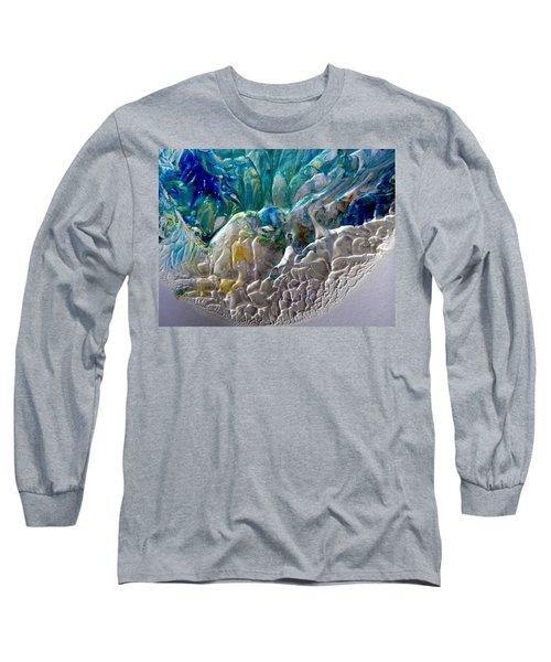 Painters Delite Long Sleeve T-Shirt