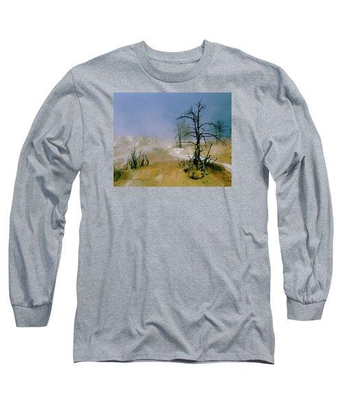 Palette Springs Long Sleeve T-Shirt