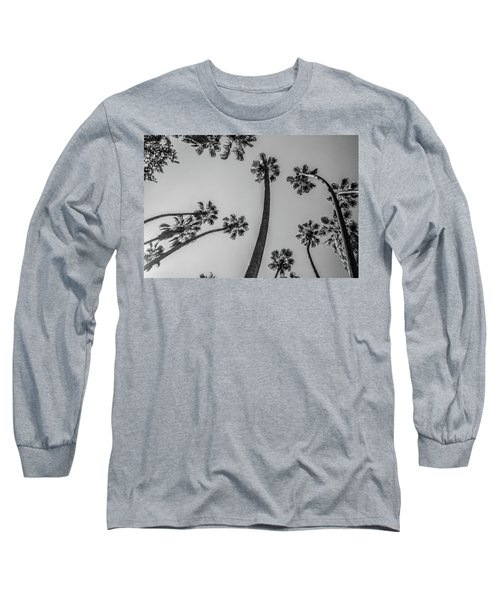 Long Sleeve T-Shirt featuring the photograph Palms Up II by Ryan Weddle