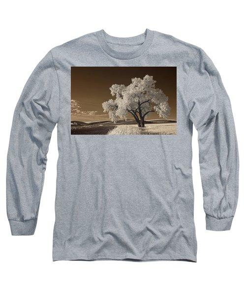 Palouse Long Sleeve T-Shirt