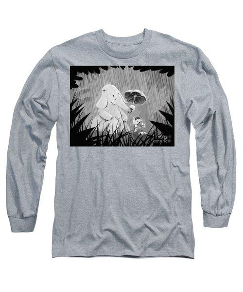 Pals Long Sleeve T-Shirt