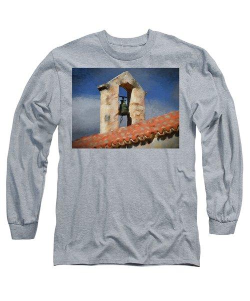 Panagia Kera Long Sleeve T-Shirt