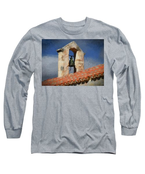 Panagia Kera Long Sleeve T-Shirt