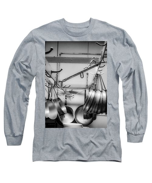 Panhandler Long Sleeve T-Shirt